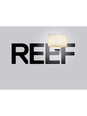 Serien Reef wandlamp