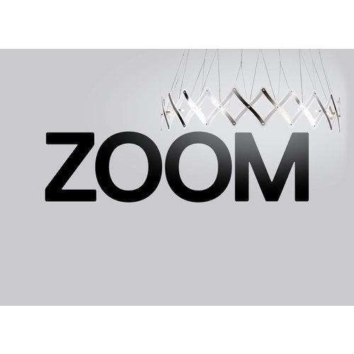 Serien Zoom 1 hanglamp