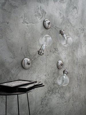 Lumina Matrix Mono wand/plafondlamp