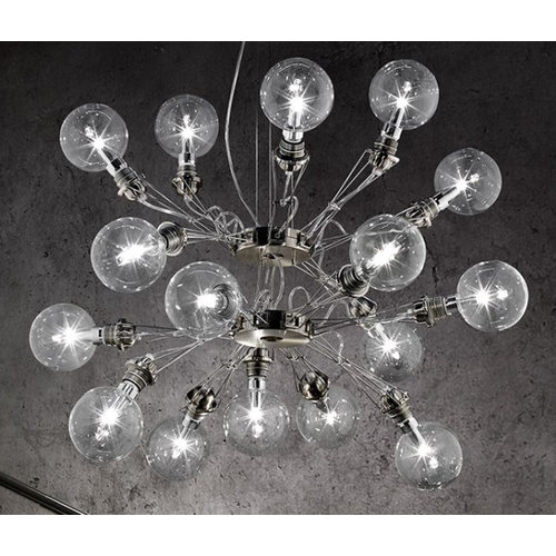 Lumina Matrix Doppia hanglamp
