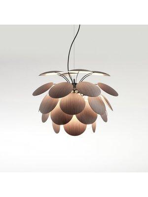 Marset Discocó 68 Wood hanglamp