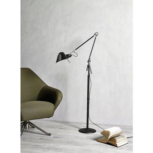Lumina Tangram vloerlamp