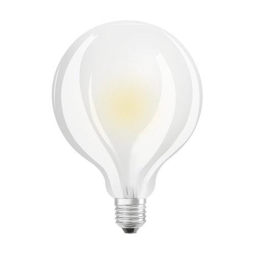 Osram Osram Parathom Retrofit Classic E27 Globe 12W 827 mat