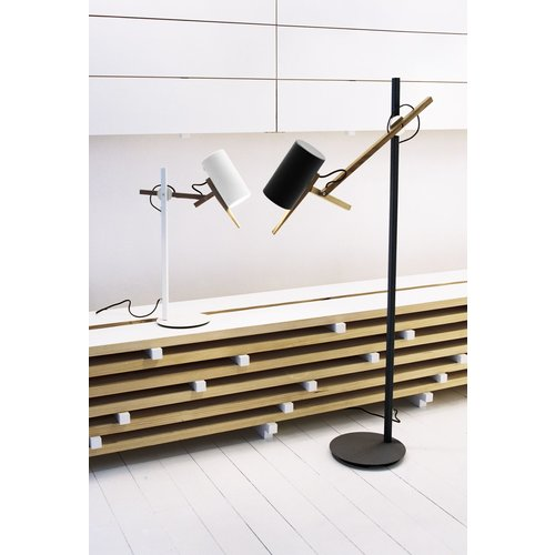 Marset Scantling P40  vloerlamp