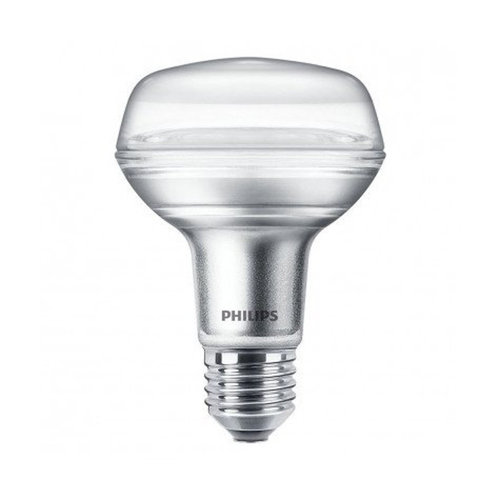Philips Led Classic reflector E27 R80 8W