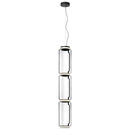 Flos Noctambule Low Cylinders hanglamp