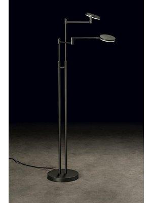 Holtkötter verlichting Plano Twin vloerlamp