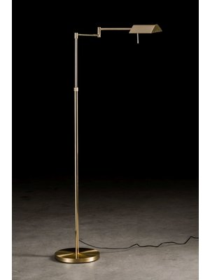 Holtkötter verlichting 9614 vloerlamp