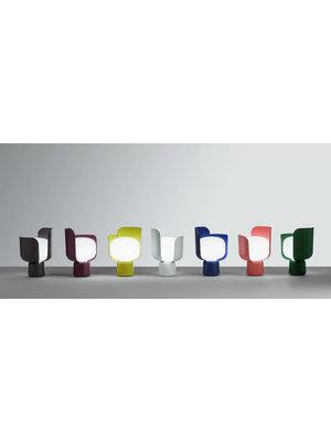 Fontana Arte Blom tafellamp