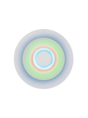 Marset Concentric M wandlamp