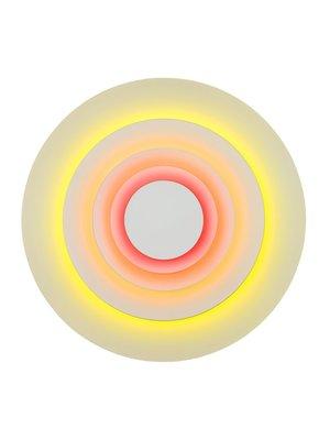Marset Concentric  L wandlamp