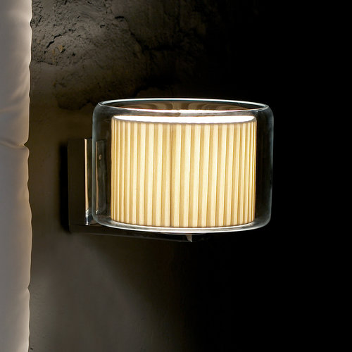 Marset Mercer wandlamp