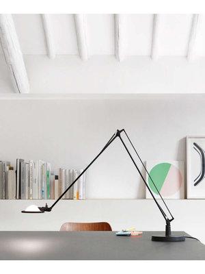 Luceplan Berenice Piccola tafellamp