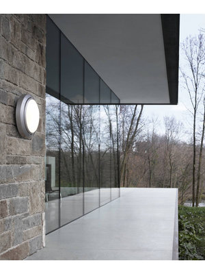 Luceplan Metropoli wand/plafondlamp polycarbonaat