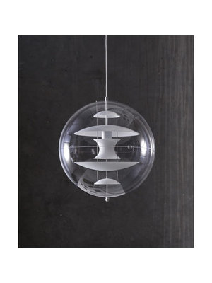 Verpan VP Globe Glass hanglamp (small)