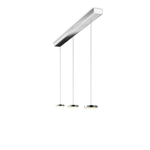 Oligo Decent 3 hanglamp met hoogte verstelling