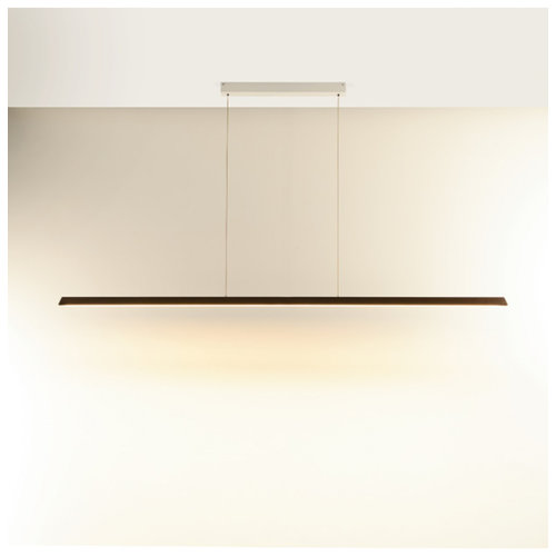 Jacco Maris Brass Straight hanglamp