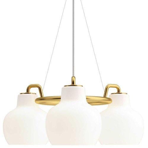 Louis Poulsen VL Ring Crown 3 hanglamp