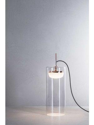Prandina Diver T5 tafellamp