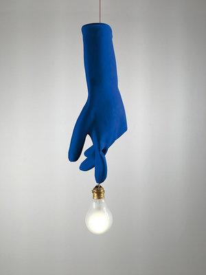 Ingo Maurer Luzy hanglamp