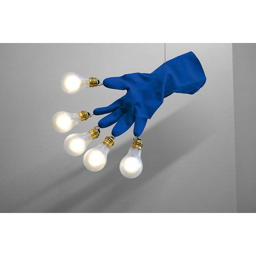 Ingo Maurer Luzy Take Five hanglamp