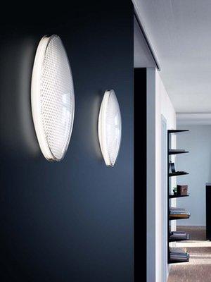 Belux O-Lite wand/plafondlamp