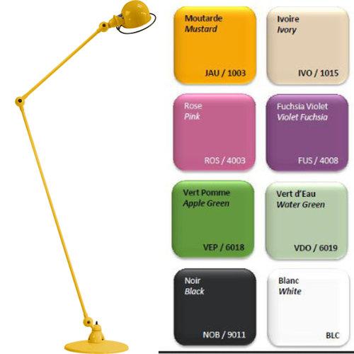 Jieldé   Loft D1260 vloerlamp