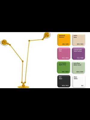 Jieldé   Loft D7460 vloerlamp