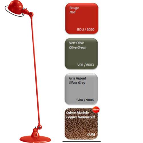 Jieldé   Loft D1200 vloerlamp