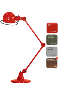Jieldé   Loft D6440 tafellamp
