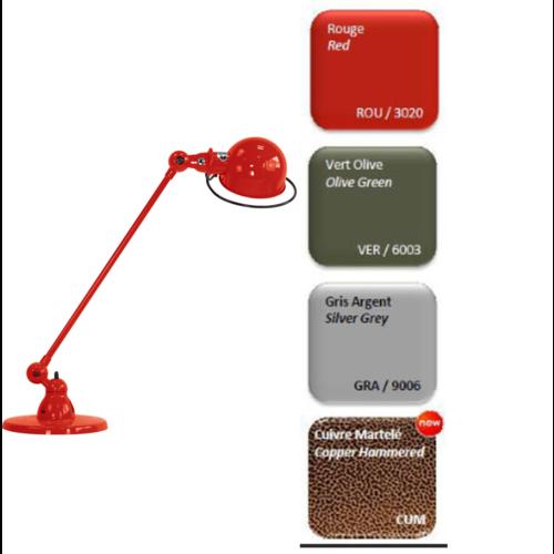 Jieldé   Loft D 6000 tafellamp