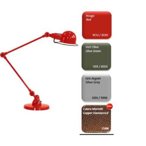 Jieldé   Signal SI333 tafellamp