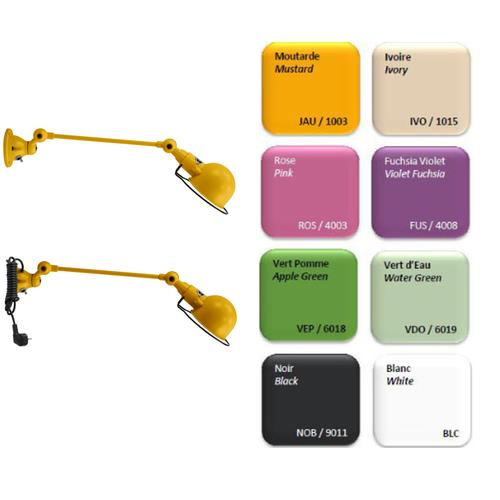 Jieldé   Signal SI301 wandlamp