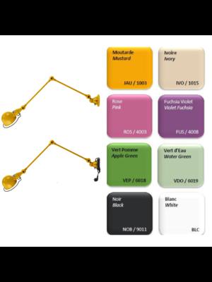 Jieldé   Signal SI331 wandlamp