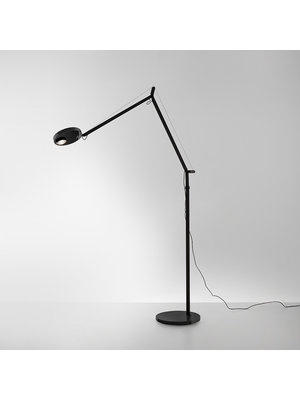Artemide Demetra Professional Reading vloerlamp