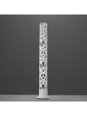 Artemide New Nature vloerlamp