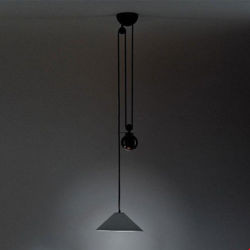 Artemide Aggregato  Saliscendi hanglamp