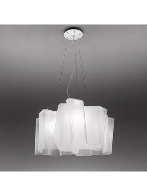 Artemide Logico 3x120° hanglamp