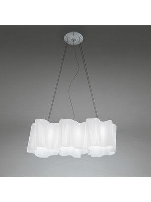 Artemide Logico 3 in linea hanglamp