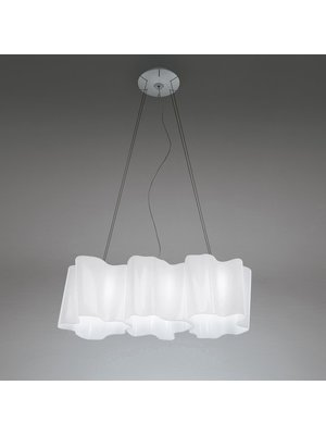 Artemide Logico 3 in linea mini hanglamp