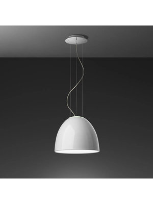 Artemide Nur Mini Gloss led hanglamp