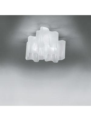 Artemide Logico 3x120° Mini plafondlamp