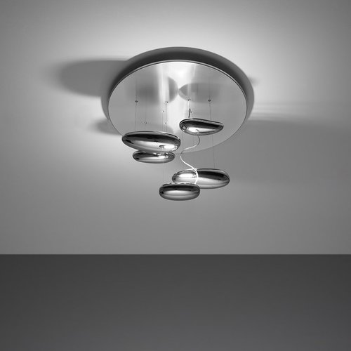 Artemide Mercury Mini led plafondlamp