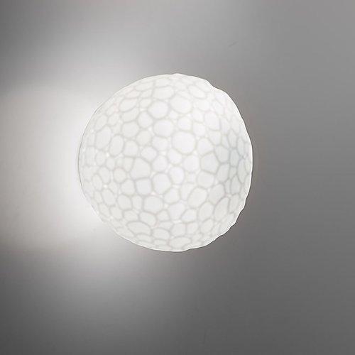 Artemide Meteorite wand/plafondlamp