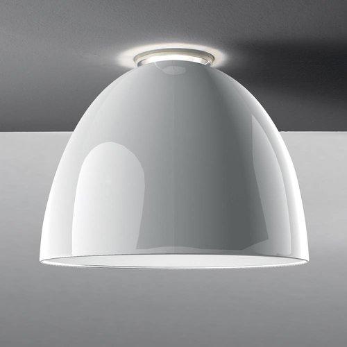 Artemide Nur Mini Gloss led plafondlamp