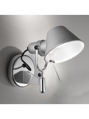 Artemide Tolomeo Faretto led wandlamp