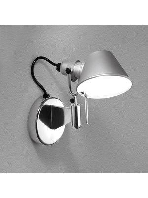 Artemide Tolomeo Micro Faretto led wandlamp
