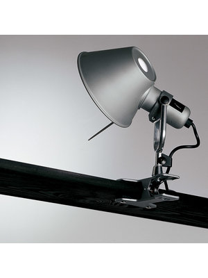 Artemide Tolomeo Pinza led wandlamp