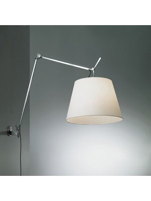Artemide Tolomeo Mega led wandlamp
