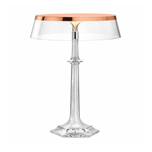 Flos Bon Jour Versailles tafellamp. Koper